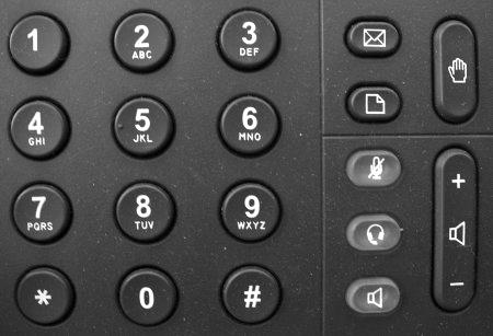 Configuring SIP Telephones